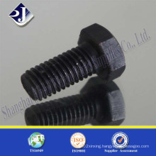Hex Bolt with High Hardness