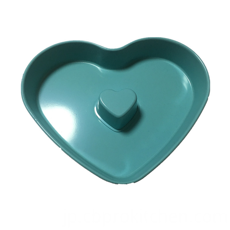 Heart Shape Cake Molds
