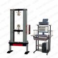 Electronic universal test equipment