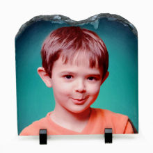 Sublimation Rock Photo Slate Heat Transfer Photo Rock SH-05