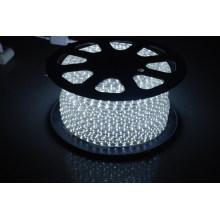 Высокое напряжение 100 м/рулон AC110V светодиодные ленты
