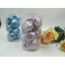 Metal Colour Holiday Floating Ball Candles