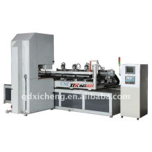 FZ25 CNC Band Saw Machine