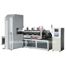 FZ25 máquina de serra de fita CNC