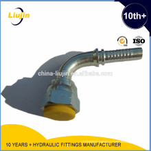 hydraulic hose fittings- BSP female fittings