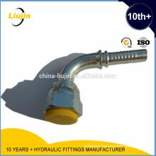 hydraulic hose fittings- BSP female fittings