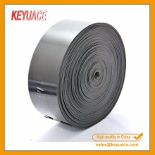 Anti Korosi Panas Shrinkable Wrapping Belt Untuk Pipeline