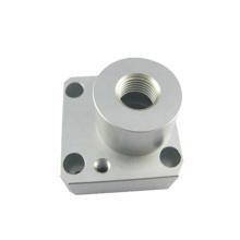 Low price and exquisite workmanship of CNC milling aluminum block