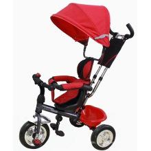 Triciclo de bebê / triciclo de crianças (LMX-185)