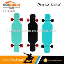 super coûteux 4 roues patin à roulettes longboard