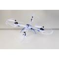 2015 nuevos helicópteros del rc del quadcopter del rc del tarantula X62 2.4G 4ch del drone al por mayor