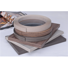 Hot-selling for PVC edge Banding Matt PVC Matt Wood Color Edge Banding for Furniture export to South Korea Manufacturers