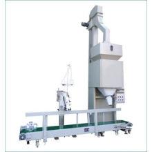 Máquina de ensaque semi automática do arroz de 5kg 10kg