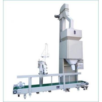 Machine semi d'emballage de riz de 5kg 10kg