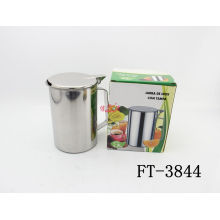 Stainless Steel Cool Water Kettle on Hotel (FT-3844)