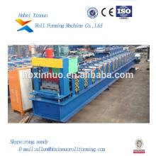 N-230 Günstige Solar Siding Panels China Roll Umformmaschinen für Verkauf
