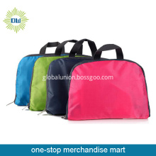 2015 Fashion Outdoor Folding Travel Bags with Many Colors