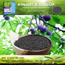organic Compound Fertilizer for vegetable