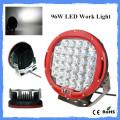 Design de mode 2016 10w 12w 42w 48w 27w éclairage de traction auto tracteur pour voiture / motos / jeep SUv