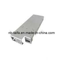 Aluminium Sheet Metal Fabricated Chassis