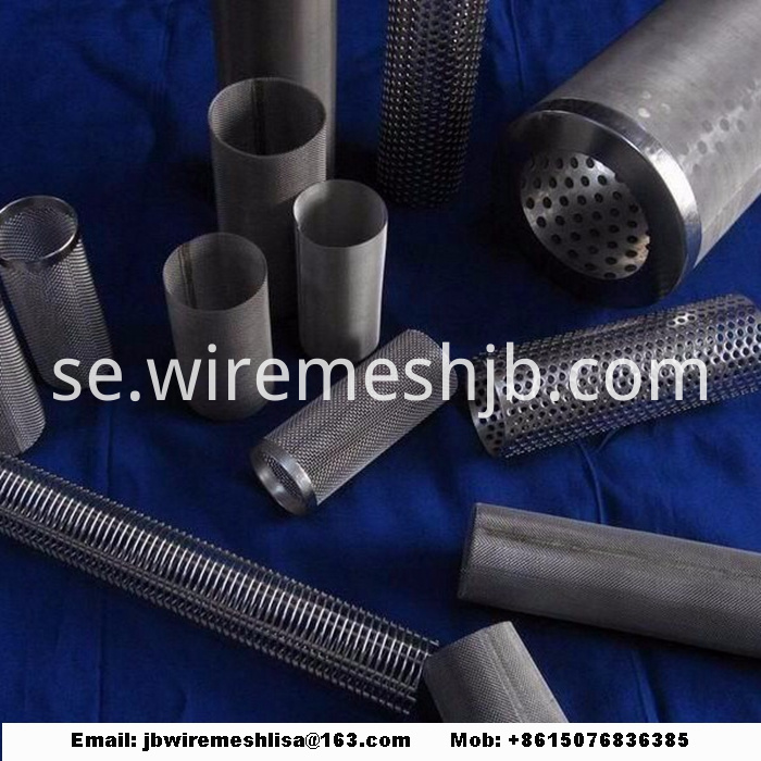 Stainless Steel Filter Mesh