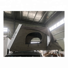 Outdoor portable foldable waterproof  car roof tent from china manufacturer