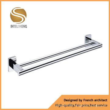 Hotel Bathroom Accessories Double Towel Bar (AOM-8210)