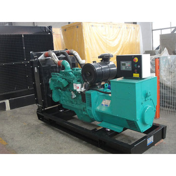 Generador diesel CUMMINS Surplus 80kw