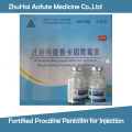 Fortified Procaine Penicillin for Injection