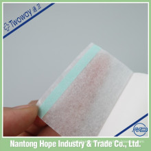 "MEDICAL NON WOVEN PLASTER TAPE 3"" x 10Y"