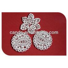 Ornamento colgante de cerámica