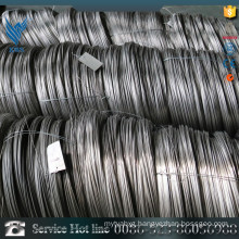 2016 hot selling 316L stainless steel Cold Heading Nut Wire