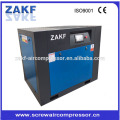 Single stage screw air compressor price list for 50HP air compressor