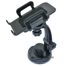 Adjustable 360 Degree Rotation Suction Windshield Mount Stand Phone Holder 3315
