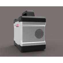Venda por atacado do projeto novo sistema home solar plástico para o carregador do telefone móvel & o fornecedor conduzido da iluminação