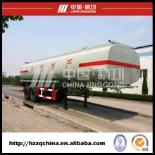 Chinesisches Hersteller-Angebot flüssiger Asphalt-Transport, flüssiger Behälter-LKW (HZZ9290GHY) mit Hochleistung für Käufer