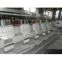 Flache Stickmaschine (905)
