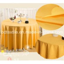 Fournisseur de textiles en tissu Fashion Plain Dyed Mini Matt