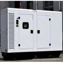 400kva Perkins Silent Type Generator Set