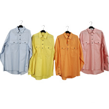 work wear clothes ready to ship work shirts for men