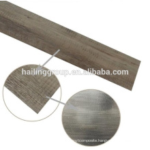 factory supplier 5.0mm PVC Vinyl Tile Flooring /dry back vinyl plank on sale