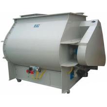 Máquina mezcladora de paletas para productos químicos