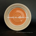 stoneware dinner plates with logo