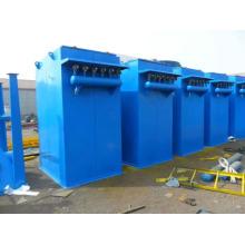 Collecteur de poussière d'usine de concasseur de pierres