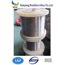 Anneaux Bright Cr20ni80 Nichrome Wire for Welding