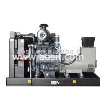 Generador de frecuencia AOSIF 360KW con motor deutz
