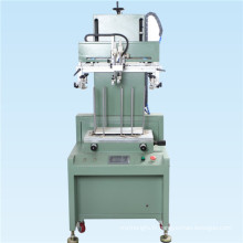 Machine d'impression automatique d'étiquette d'autocollant de sérigraphie de la nouvelle arrivée TM-P2030