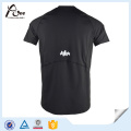 Mens Nylon Polyester Clothing Fitness T Shirt