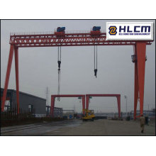 Shipyard Gantry Crane 05 with SGS
