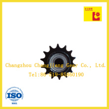 Industrial Chain Painted Conveyor Triplex Gearbox Wheel Sprocket